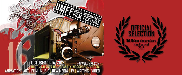 Urban Mediamakers Film Festival - Three days of independent films and digital technology - Metro-Atlanta, Norcross, GA